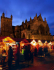 Exeter Christmas Market - Cathedral Green