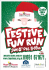 Festive Fun Run for Hope House