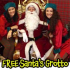 FREE Father Christmas Grotto at Basildon Market