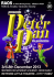 Peter Pan The Pantomime