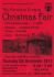 The Farnham Pottery Christmas Fair