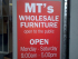 M T's Wholesale Furniture