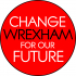 Welcome to Wrexmasfest! An event sponsored by Change Wrexham for our Future