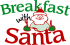 Breakfast with Santa at Whales and Snails