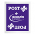 Use Retford Christmas Scout Post for your Christmas Cards this Christmas!