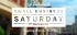 Small Business Saturday in Brighton and Hove