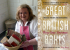 Great British Bakes – Mary-Anne Boermans