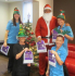 DENTAL PRACTICE HELPS WALSALL GET READY FOR THE MISTLETOE WITH 'MERRY KISSMAS' CAMPAIGN