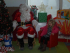 Did you see Father Christmas at Footsteps Day Nursery in Farnborough?
