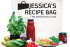 Jessica's Recipe Bag: Exciting announcement!