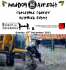 Maddog Airsoft Charity Event Sunday 15th December