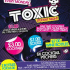Toxic Student Night