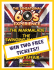 Win Two Tickets to The Sensational 60s at Watford Colosseum!