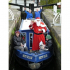 Santa Special Boat Trips on the Chesterfield Canal