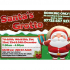 Santa's Grotto in Retford