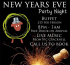 Ring in the New Year with the Shepherd and Flock Party Night