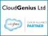 Cloud Genius can help you find the correct domain name for your business.