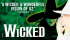 WICKED - Milton Keynes Theatre
