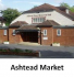Ashtead Friday Market @ashteadvillage