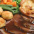 Mid Week Carvery at the Ramada Restaurant - every Wednesday