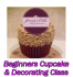 Beginners cupcake classes - Jennies Cakes
