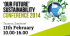 'Our Future' Sustainability Conference & Expo 2014