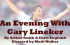 An Evening with Gary Lineker