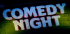 Friday 21st March - Comedy Night at York Racecourse