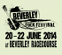Beverley Folk and Roots Festival