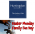 Bank Holiday Family Fun Day - Horse Racing - Huntingdon