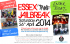 ESSEX JAILBREAK 2014 - a unique fundraising challenge!