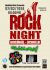 Rock Night at the Guildhall