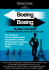 Boeing Boeing by Marc Camoletti performed by the Western Players ,
