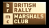 Rally Marshals Training Day is coming to Shrewsbury