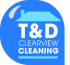 T&D Clearview Cleaning