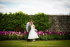 Wedding venue in fantastic gardens at National Botanic Garden of Wales