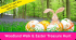 Easter Treasure Hunt - Eggs-cellent Easter fun for all the family!