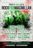 ROCK FOR MACMILLAN - THE BASTARDS - WHITESTAR - DREAD CENTRE - VINCE LIGHTNING
