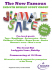 Jumble Sale - 2nd/9th Ruislip Scout Group
