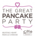 The Great Pancake Party - Host Your Own Party