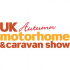 UK Autumn Motorhome & Caravan Show