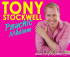 Psychic Medium Tony Stockwell comes to  #epsomplayhouse