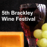 Brackley Wine Festival - 5th year