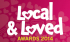Loved & Local 2014!