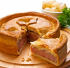 British Pie Week at The Stags Head.