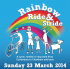 Pilgrims Hospices Rainbow Ride & Stride