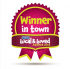 Who Won the Local and Loved Awards 2014 in Stratford upon Avon?