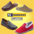 Win a Pair of Nordika's Slippers!