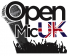 SINGING COMPETITION IN MILTON KEYNES – OPEN MIC UK