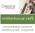 Classical Babies Concerts at Waterhouse Café in Kingswood @waterhousecafe @classicalbabyco